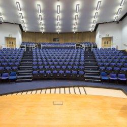 Conference Centre - John Innes Centre