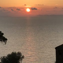 Sunset Vico Equense Naples (Italy)