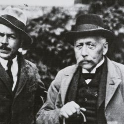 Bateson and Vavilov at the John Innes Horticultural Institute