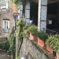 Vico Equense Naples (Italy)