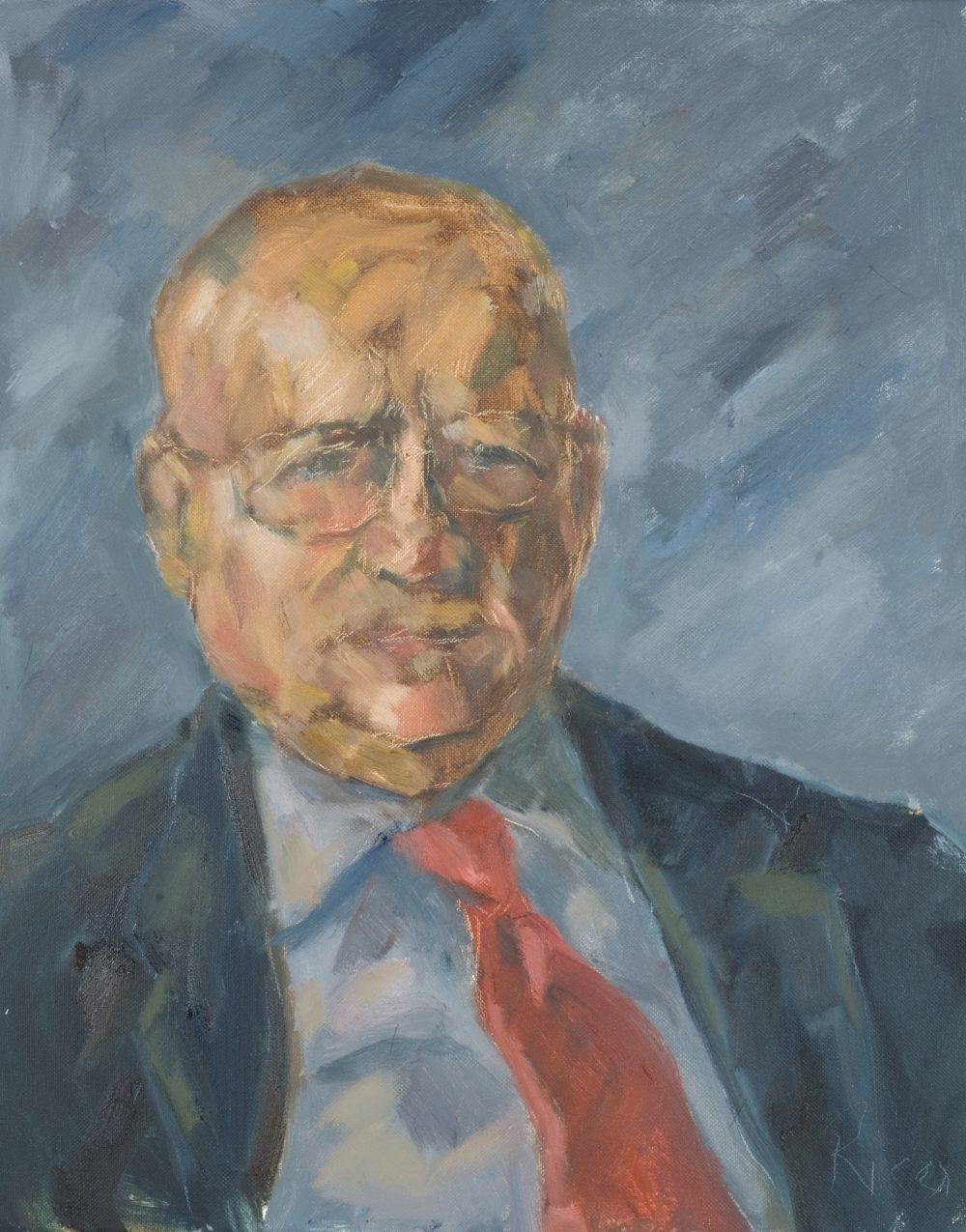 Jack Baldwin - 2006