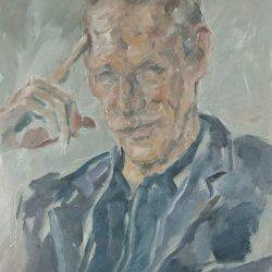 Philip Benfey - 2011