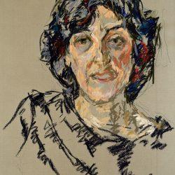 Joanne Chory - 2003