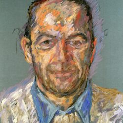 Alec Jeffreys - 2001