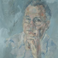 Simon Levin - 2011
