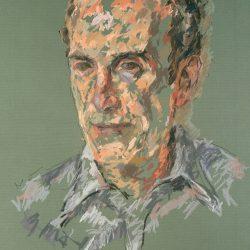 Steve Lippard - 2003