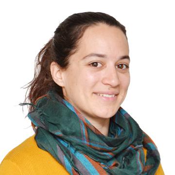 Dr Maria Diaz