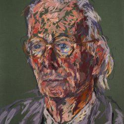 John Maynard-Smith - 2001