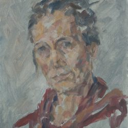 Susan McCouch - 2009