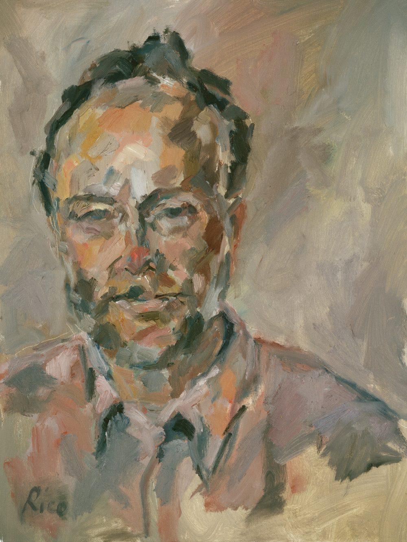 Doug Rees - 2004