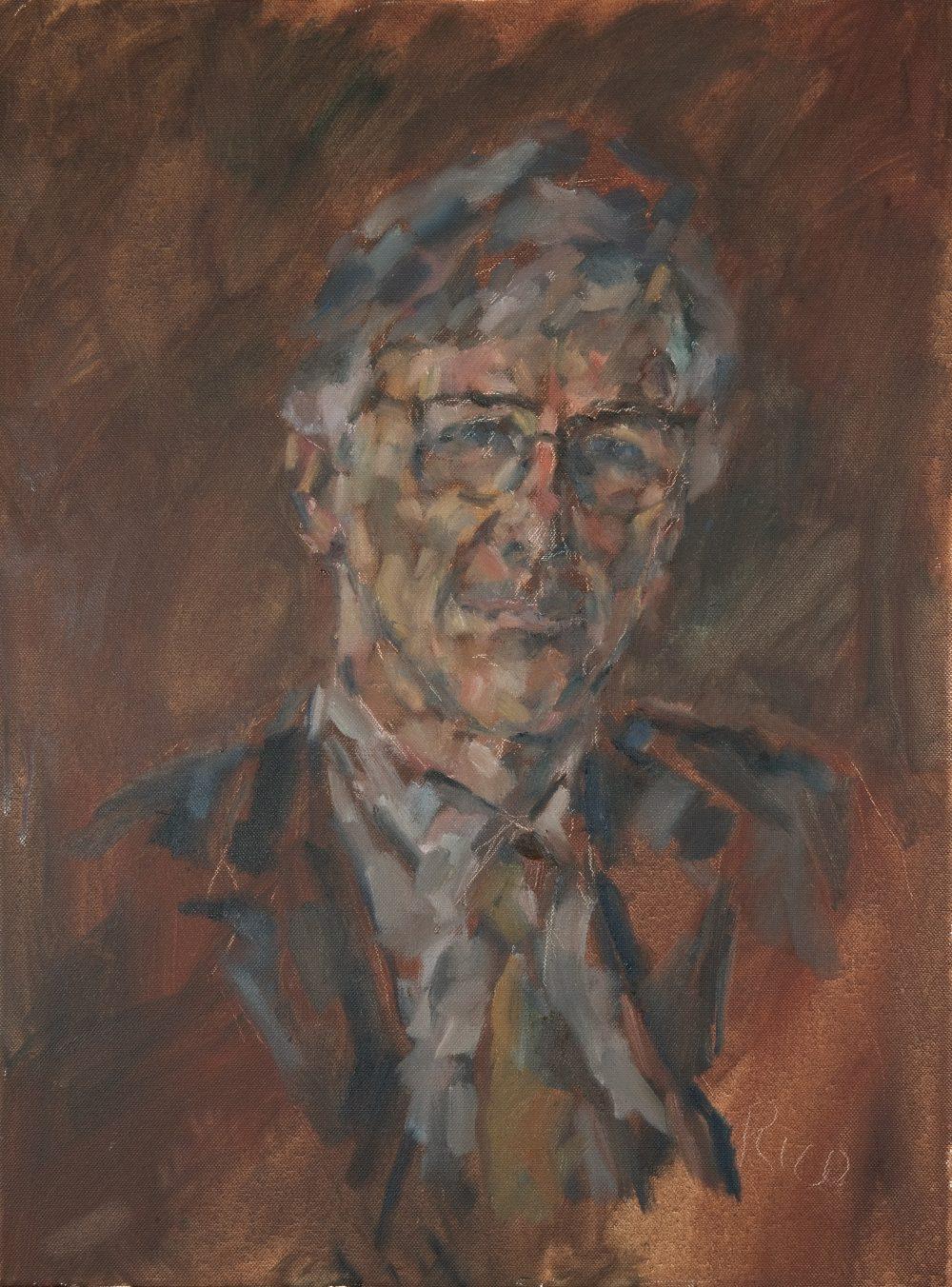 Timothy Richmond - 2008