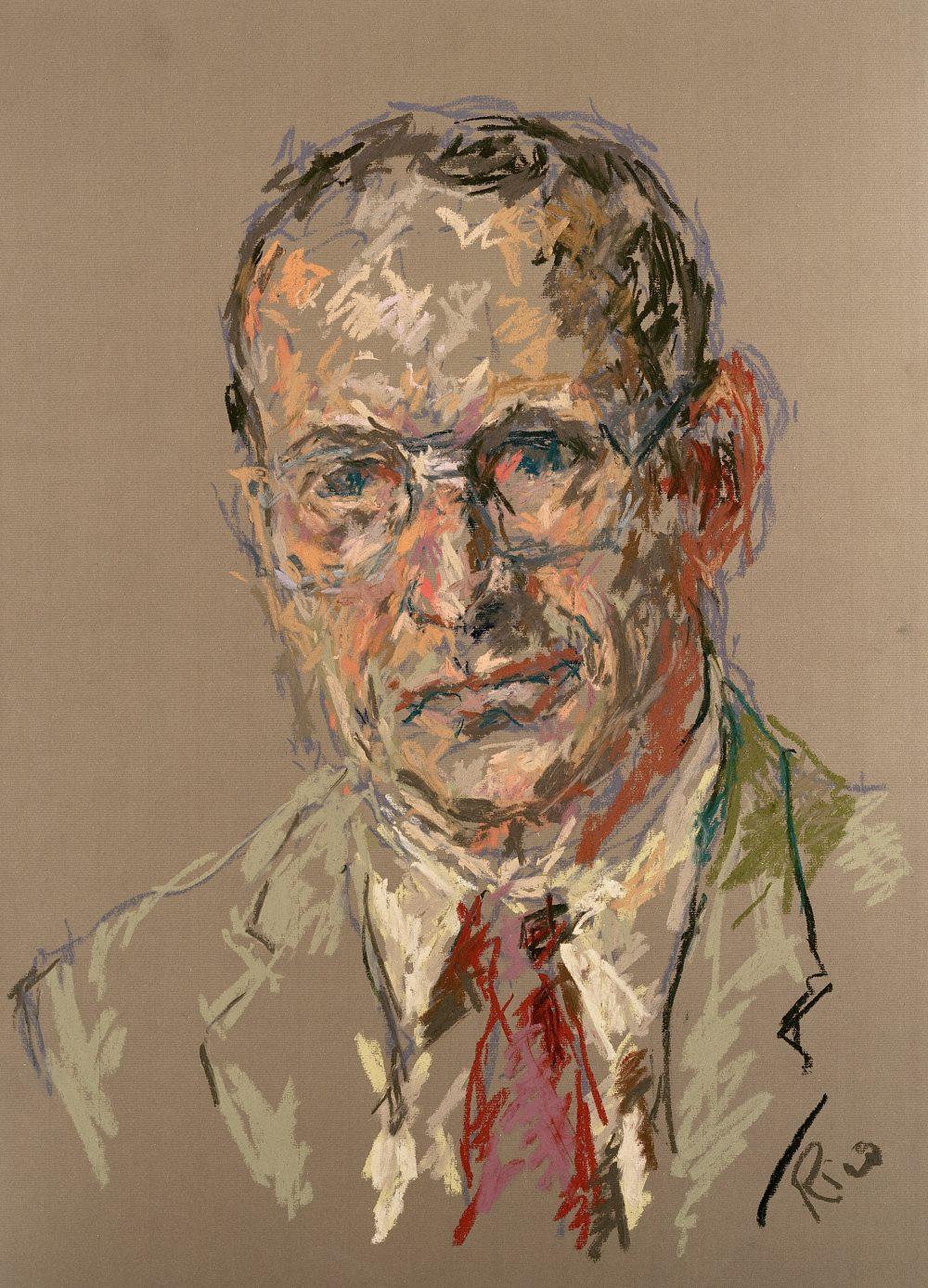 Karl Stetter - 2002