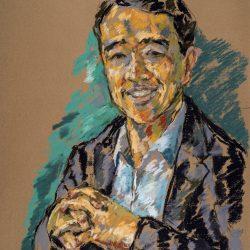 Professor Tetsuya Higashiyama