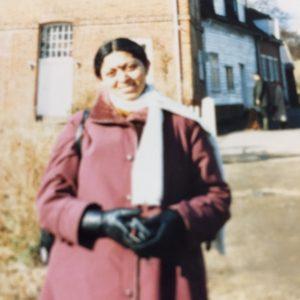 Dr Renu Swarup