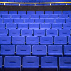 JIC Conference Centre seats