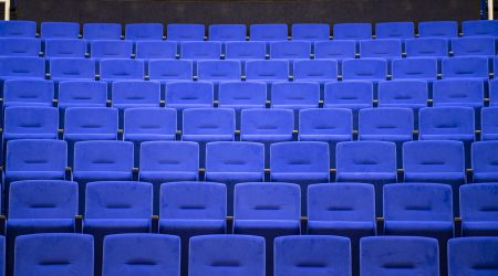 Our recently refurbished seats